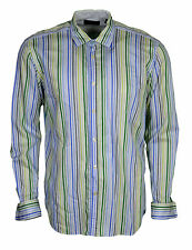 """Mens Ted Baker Archive Coconot Shirt Size 16.5"""" Collar Regular Fit 42"""" Chest"""
