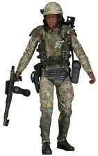 "Aliens - 7"" Scale Action Figure - Series 9 - Private Frost - NECA"