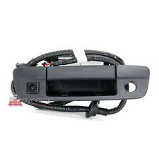 Brandmotion 1009-6503 Car Stereo RAM Tailgate Bezel and Camera w/Chassis Harness