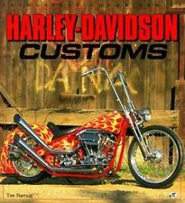 Harley-Davidson Customs (Enthusiast Color)
