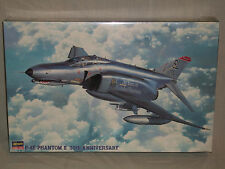 Hasegawa 1/48 Scale F-4E Phantom II '30th Anniversary' - Factory Sealed