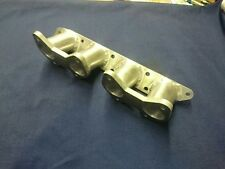 Vauxhall X20XEV Inlet Manifold to Suit Jenvey Throttle Bodies or Weber DCOE