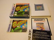 FROGGER THE ARCADE HIT CLASSIC GAMEBOY  / Color / Adv/ SP/ Gba Game boy GAME