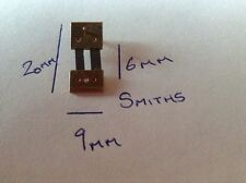 Brand New Top Quality pendulum suspension spring Will Fit 99% Of Smiths Clocks