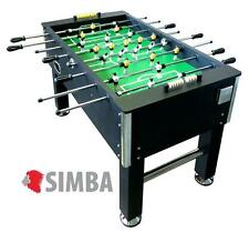 BILIARDINO SOCCER TABLE Tischfußball TISHKICKER FUTBOLIN TAFELVOETBAL BABY FOOT