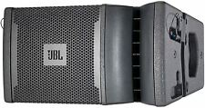 "JBL VRX-928LA 8"" Two Way Line Array Speaker (Each) Black Brand New"