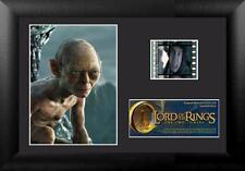 LORD OF THE RINGS The Two Towers LOTR Gollum MOVIE PHOTO and FILM CELL New