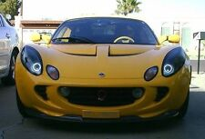 2005 & 2006 Lotus Elise & Exige LED headlight single halo rings