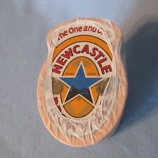 Newcastle Brown Ale The One And Only Sealed Pack of 100 Coasters