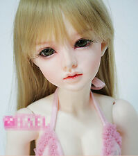 1/3 BJD girl doll FREE FACE UP+FREE EYES- Supia Hael