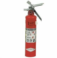 Set of 2 FIRE EXTINGUISHER (NEW IN BOX) AMEREX 2.5lb 2.5# ABC NEW CERT TAG
