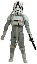 Star Wars Legacy (3.75 Inch) AT-AT Driver