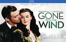 Gone with the Wind 75th Anniversary (Blu-ray) DVD, Butterfly McQueen, Ann Ruther