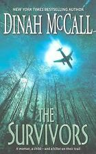 The Survivors - Dinah McCall - FREE SHIP