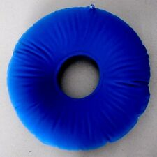 INFLATABLE DONUT RING PRESSURE RELIEF CUSHION DISC HEMORRHOIDS PILES POST NATAL