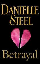 Betrayal : A Novel by Danielle Steel (2016, CD, Abridged)