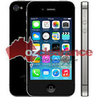 USED C Apple iPhone 4S 16GB   Black   Unlocked In Box   Clearance