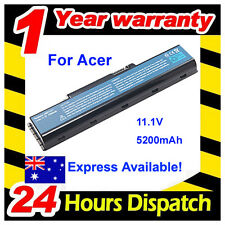 6 Cell Laptop Battery for Acer Aspire 4740G 5738DG 5740G 5740DG AS07A41 AS07A75