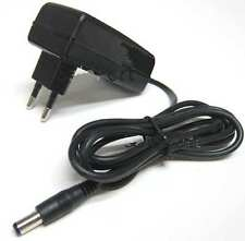 Power Adaptor Adapter INPUT 100-240V AC OUTPUT 12V DC 1A SKU#247