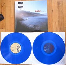 Incubus Morning View Vinyl 2xLP 180g #'d BLUE Colored Sealed New
