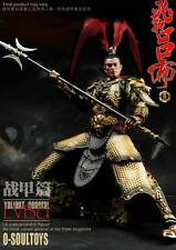 1/6 O-Soul Toys The most Valiant General of the Three Kingdoms Lu Bu Figure
