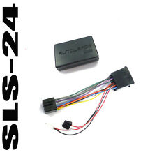 Sony Autoradio Lenkradfernbedienungsadapter BMW 40 Pin 3er E46 5er E60 E61 Mini