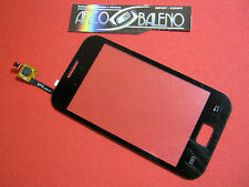 VETRO + TOUCH SCREEN per SAMSUNG GALAXY ACE PLUS GT S7500 display Nuovo Cover