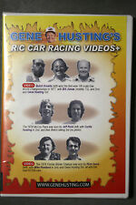 GENE HUSTING R/C CAR RACING DVD Volume4 1st World Championship RC12E RC Vintage