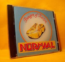 CD Normaal Buugen Of Basten 13TR 1992 Dutch Pop RARE !