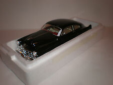 1/18 Bos Models 1949 Cadillac series 62 club sedanette LE of 1000