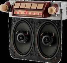 1947 - 53 GMC Truck AM FM Bluetooth® Radio With mounted Speakers 12 Volt