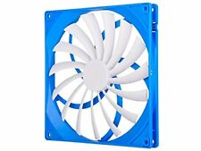 SilverStone FW181 Technology Super Slim 180 mm PWM Fan with Low Noise Cooling