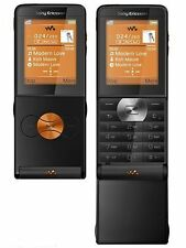 Original Sony Ericsson W350i Walkman Cell Phone