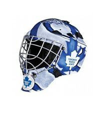 MAPLE LEAFS *NEW* Full Size Youth GOALIE MASK