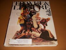 Travel & Leisure Magazine, October, 1979, Los Angeles Through the Looking Glass!