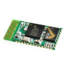 1PCS New Wireless Bluetooth RF Transceiver Module RS232 TTL HC-05