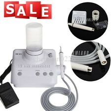 Zahn Dental Ultraschall Zahnsteinentferner Ultrasonic Scaler Fit EMS WOODPECKER