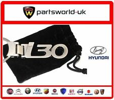HYUNDAI i30KEYRING, BRAND NEW GENUINE HYUNDAI ACCESSORY