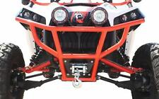 Dragonfire Racing RacePace Front Bumper and Winch Mount Kit 01-2113