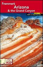 Frommer's Arizona & the Grand Canyon (Frommer's Color Complete), Samson, Karl, G