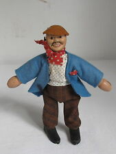 Antique Schoenhut Humpty Dumpty Circus 1920's HOBO