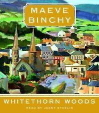 Whitethorn Woods CD