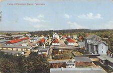 BR55498 Camp d Elsenborn Kamp panorama belgium