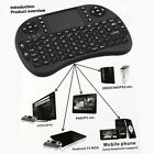 Hot 2.4GHz Keyboard I8 Air Mouse Remote Control Touchpad Of PC Android TV BOX CA