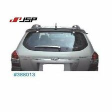 Tucson Rear Spoiler Primed 2005-2007 Roof Mount JSP 388013 fits Hyundai