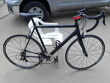 CANNONDALE CAAD 10 3 SL ULTEGRA/MAVIC 58CM ROAD BIKE EXCELLENT