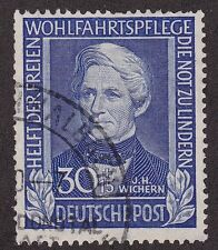 KAPPYSSTAMPS ID9345 GERMANY B313 USED CATS 100.00 HIGH VALUE OF SET
