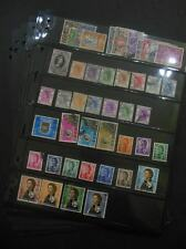HONG KONG : Very nice Used collection of mostly modern with many Better.