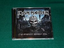 Iron Maiden ‎– If Eternity Should Fail