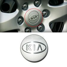 OEM Genuine Wheel Center Hub Cap Cover 1P for KIA 2006-2010 Sedona / Carnival